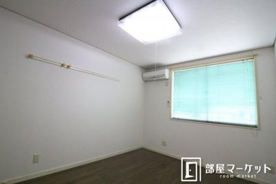 【洋室】セントラル・バレイ元宮