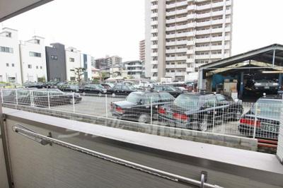 【展望】フジパレス新高3番館