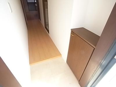 【玄関】ヴィアサクラ