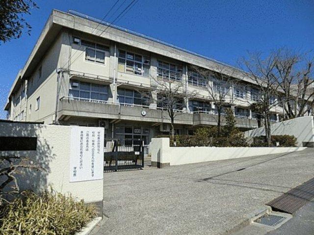松戸市立根木内中学校