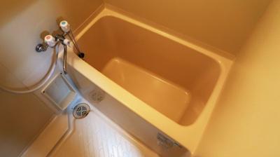 【浴室】UIサンライズ