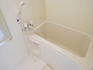【浴室】アズーリガーデン山鼻