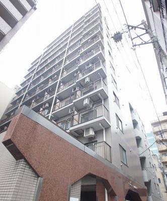 JR京浜東北線「蒲田」駅より徒歩9分の分譲賃貸マンションです。