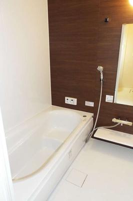 【浴室】KRANE B棟