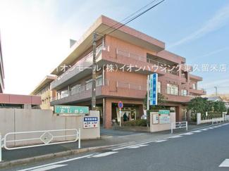 竹丘病院(約2,160m)
