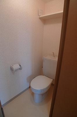 【トイレ】グランツⅠ