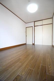 【洋室】クレール六甲