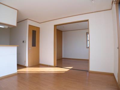 神戸市西区 賃貸 プロヴァンスAKABA