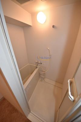 【浴室】インペリアル新町