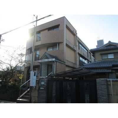 【ロビー】プレアール京都六地蔵