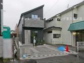 西東京市東町6期 全1棟 1号棟の画像