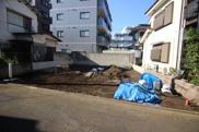 小平市花小金井5丁目 新築戸建 全1棟の画像