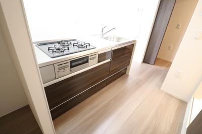 【キッチン】Droom塚越