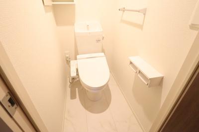 【トイレ】Droom塚越