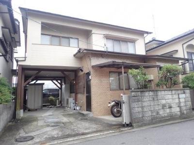 【外観】中央岡野住宅