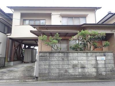 【エントランス】中央岡野住宅