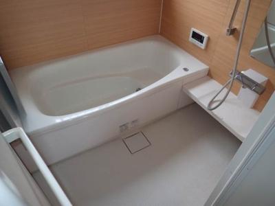 【浴室】中央岡野住宅