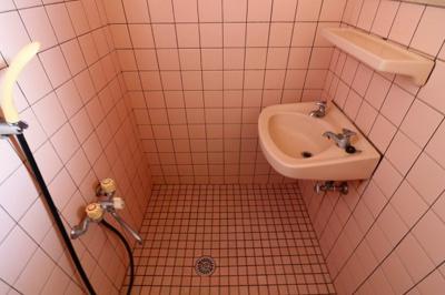 【浴室】共有ハウジング