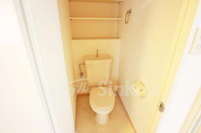 【トイレ】サンエトワール88