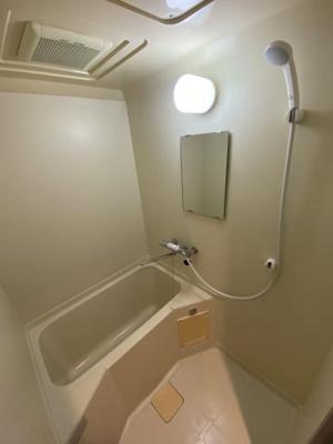 【浴室】サンフィールド 仲介手数料無料