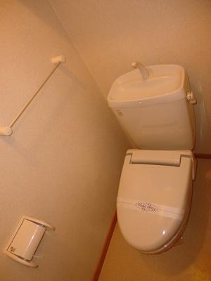 【トイレ】エンブレイスみやび
