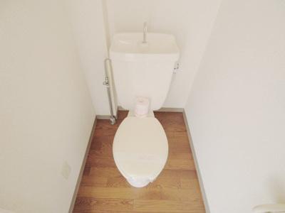 【トイレ】エクセル宮本