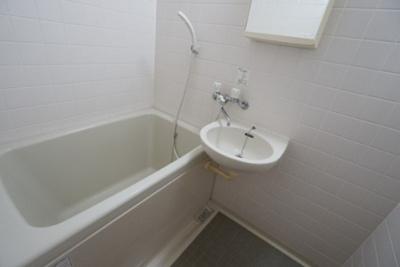 【浴室】ユニオン・スクエア