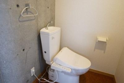 【トイレ】ユニオン・スクエア