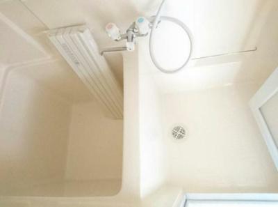 【浴室】ランドサニー荘