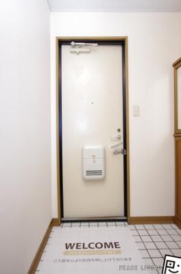 【玄関】サンブルック佐古 Ⅰ棟