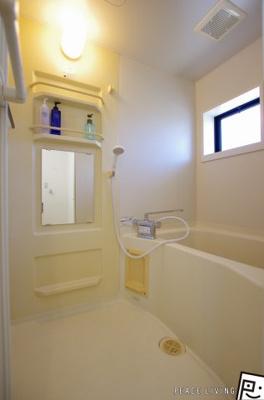 【浴室】サンブルック佐古 Ⅰ棟