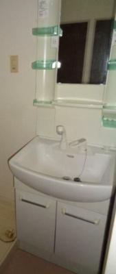 【洗面所】コンフォルト池袋