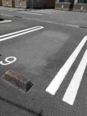 【駐車場】アルト・アルベロB