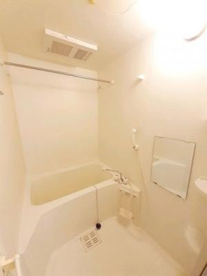 【浴室】アルト・アルベロB