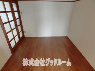 第二サンライズコーポの写真 お部屋探しはグッドルームへ
