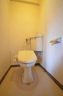 【トイレ】グリーンハイツ大下