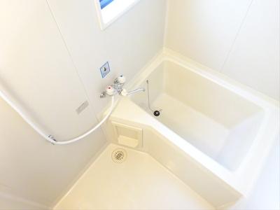 【浴室】フォーブル浜田山