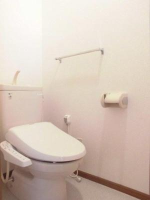 【トイレ】クレール大新