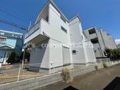 茅ヶ崎市赤松町 新築戸建の画像