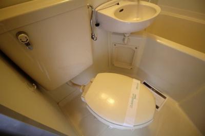 【トイレ】グリーン蛍