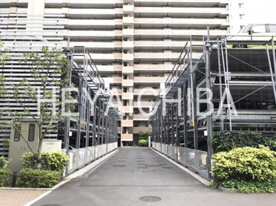 【駐車場】BELISTA都立汐入公園