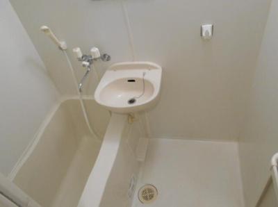【浴室】センティエーロ