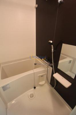 【浴室】Luxe新大阪Ⅰ
