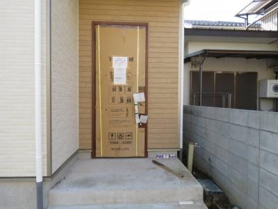 【駐車場】川越市上野田町2期 4LDK 新築戸建