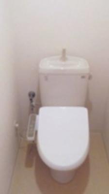 【トイレ】リルフォンテ