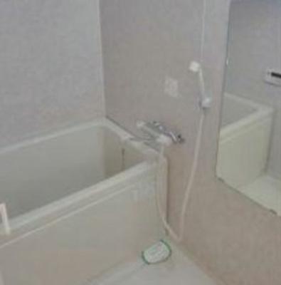 【浴室】リルフォンテ