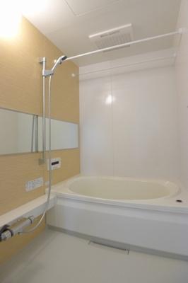 【浴室】【シャーメゾン】フォレストR