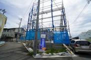 茅ヶ崎市東海岸南6丁目 新築戸建 1号棟の画像
