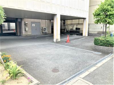 【駐車場】南寺方東通4丁目貸店舗・事務所