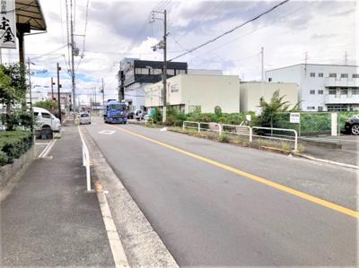 【周辺】南寺方東通4丁目貸店舗・事務所